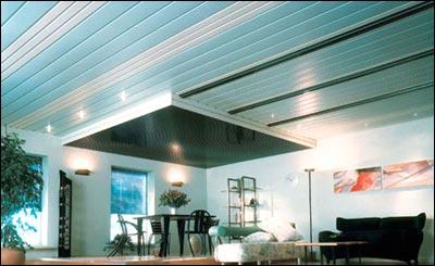 对于铝制天花板来说,喷漆处理与经过烤漆处理的使用效果相差甚远,经过